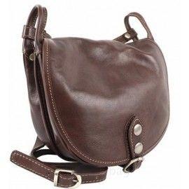 Женская кожаная сумка Tuscany Italia COT1250