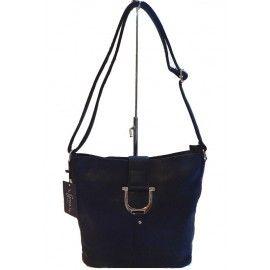 Женская сумка из кожезаменителя