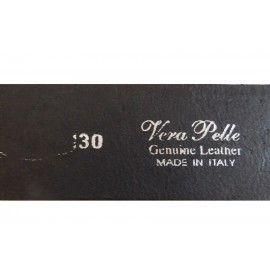 Мужской кожаный ремень Tuscany Italia COT101/40