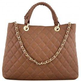 Женская кожаная сумка Tuscany Italia COT1635