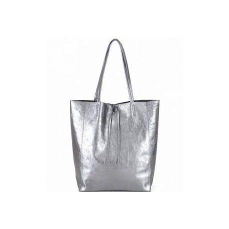 Кожаная женская сумка DB7080