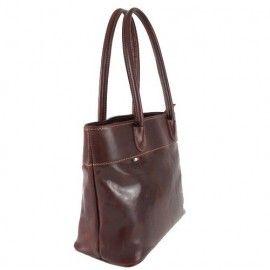 Женская кожаная сумка Bottega Carele BC228
