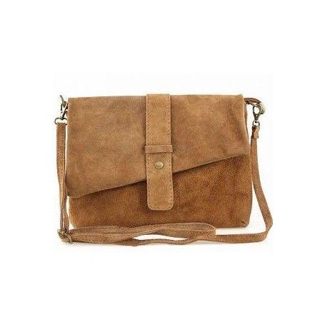 Женская замшевая сумка клатч Italian bags. Купить модную кожаную  итальянскую сумку Italian bags DB115 85e5545bf5d80