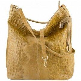 Женская кожаная сумка DB6983N