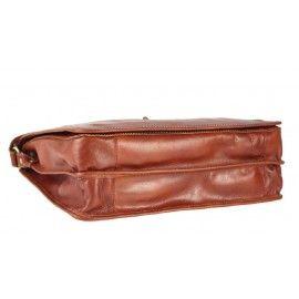 Кожаная мужская сумка BC615