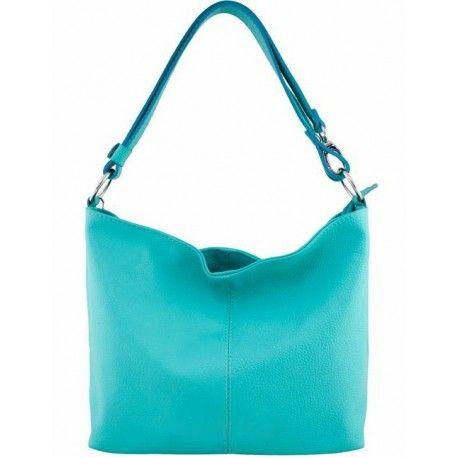 Женская кожаная сумка Italian Bags DB15207