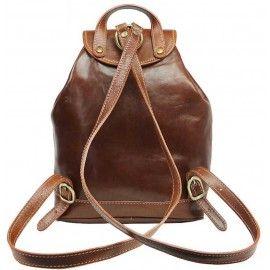 Кожаный женский рюкзак Tuscany Italia COT7017