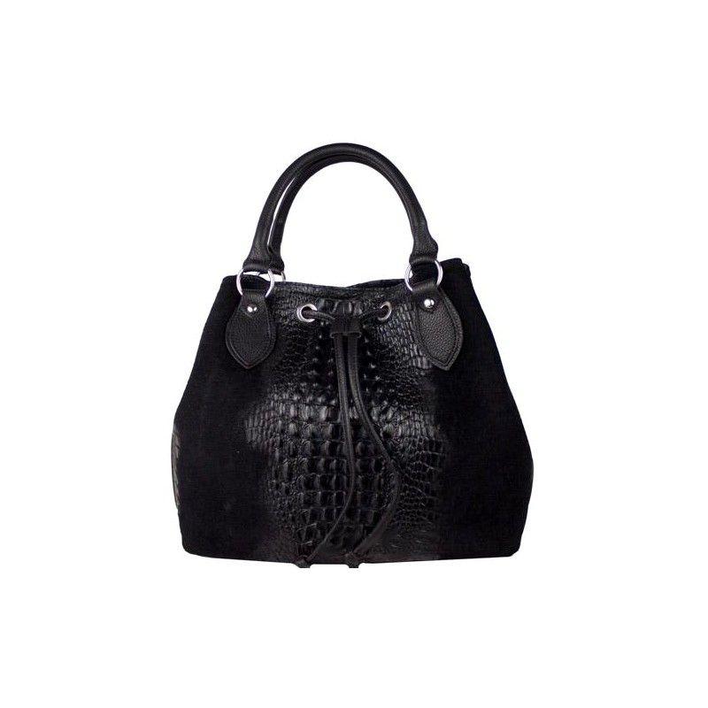b953497d03ff Кожаная женская сумка DB7005. Loading zoom