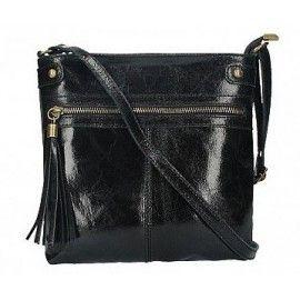 Женская сумочка через плечо DB138