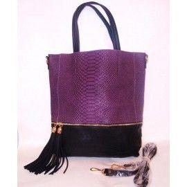 Сумка LOOKAT purple