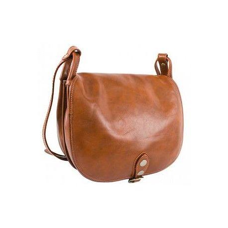 Кожаная женская сумка Tuscany Italia COT1224