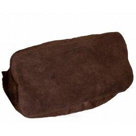 Женская замшевая сумка DB15206