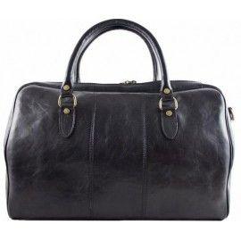 Кожаная сумка DB8923
