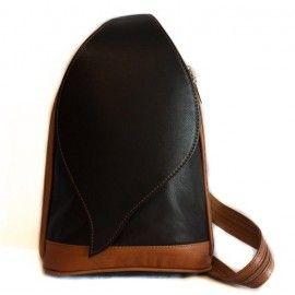 Женский кожаный рюкзак Italian Bags DB6924