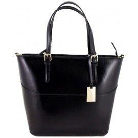 Женская кожаная сумка Bottega Carele BC118