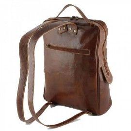 Кожаный рюкзак Tuscany Italia COT7014