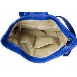 Женский кожаный рюкзак DB6933