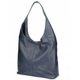Сумка женская кожаная Italian bags DB7143