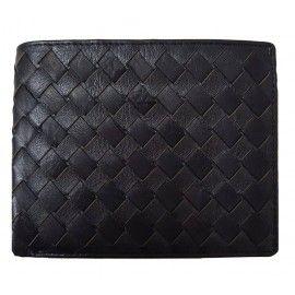 Кожаный мужской кошелек СОТ-H22