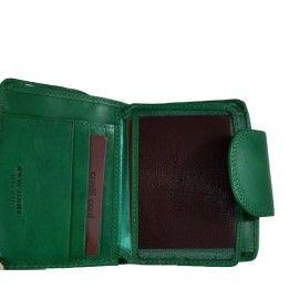 Женский кожаный кошелек Tuscany Italia COT8402V