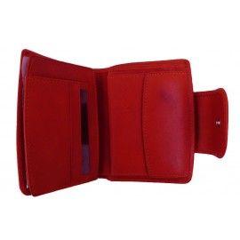 Женский кожаный кошелек Tuscany Italia COT8402R
